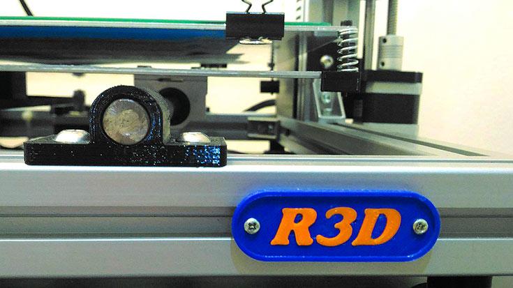 Stampanti R3D
