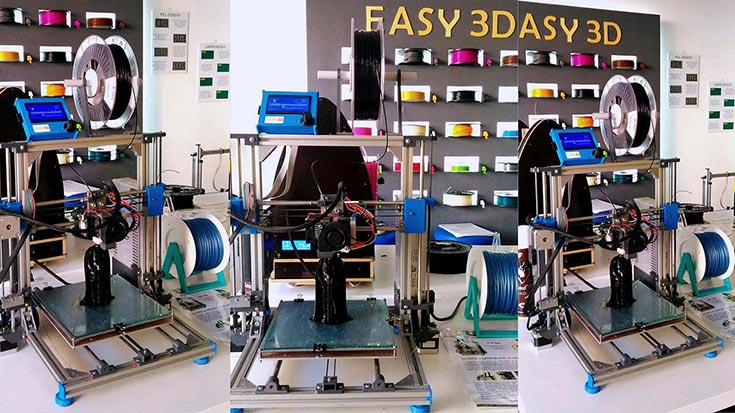 Easy 3D Palermo