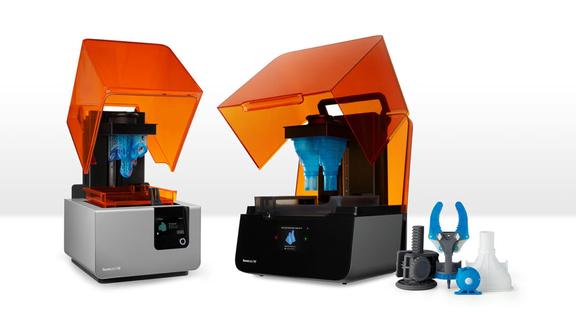 Easy 3D Shop Lab Stampa 3d Palermo