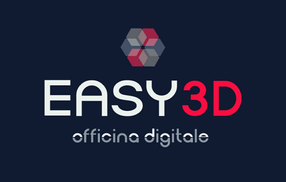 EASY 3D Officina digitale