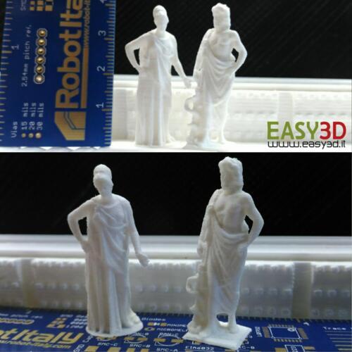 Easy 3d Beni culturali e Stampa3d